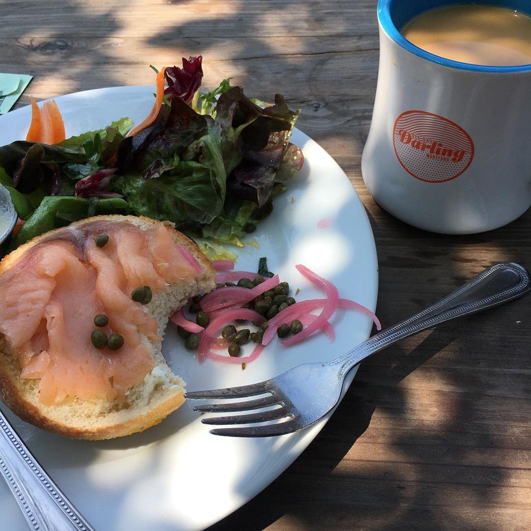 Asheville Restaurants - All Day Darling - Original Photo