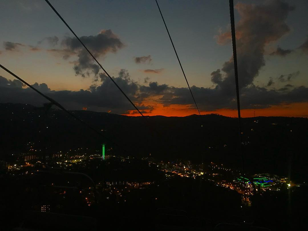 Gatlinburg Things To Do - Anakeesta - Original Photo