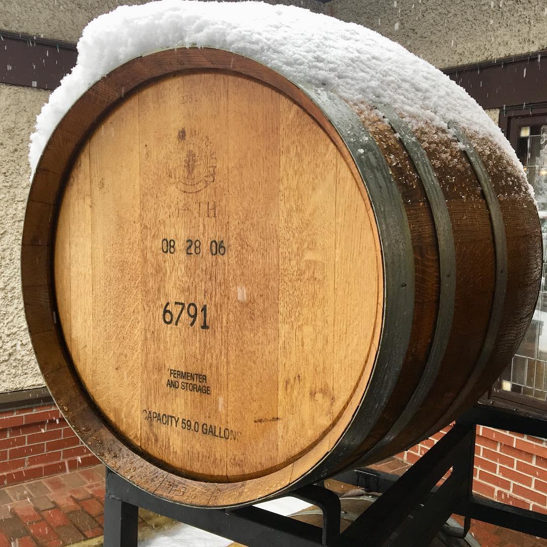 Asheville Restaurants - Antler Hill Village & Winery - Original Photo