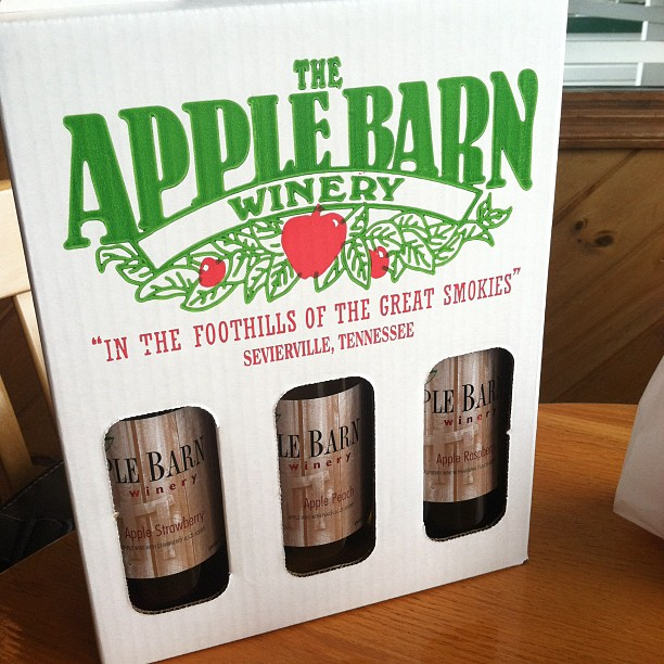 Considering A Visit To The Apple Barn Winery? Read This.