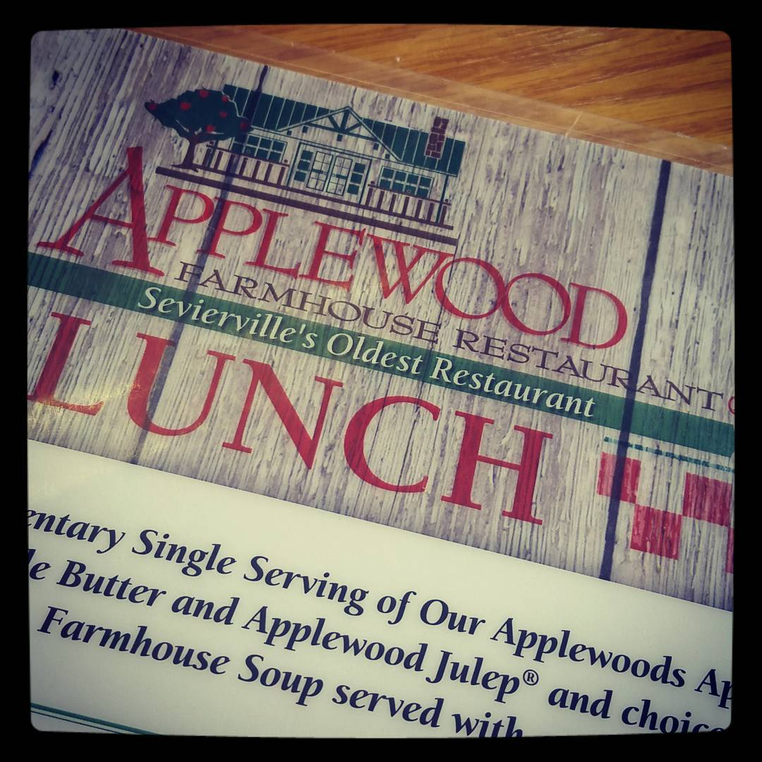 Sevierville Restaurants - Applewood Farmhouse Restaurant - Original Photo