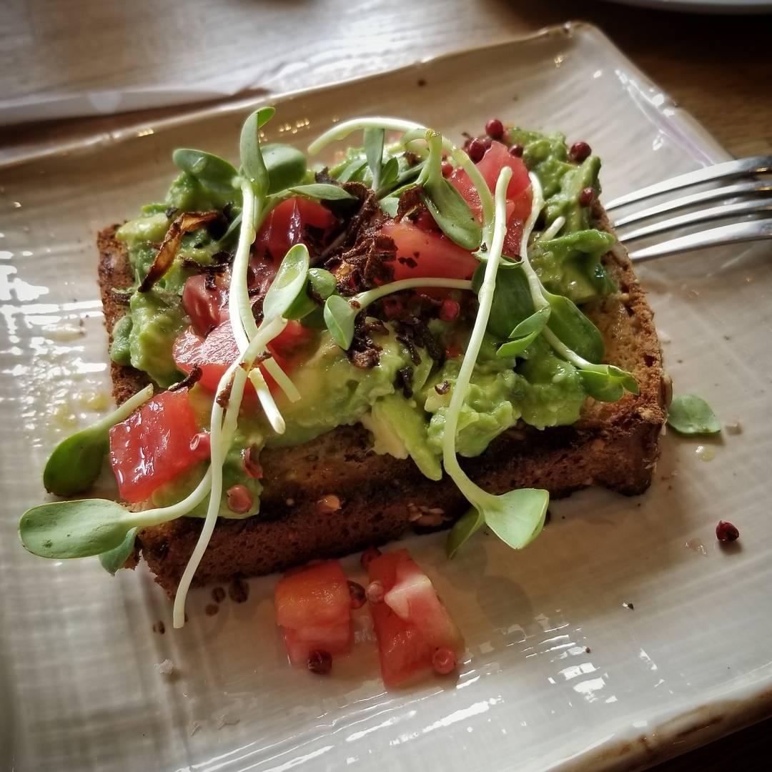 Asheville Restaurants - BimBeriBon - Original Photo
