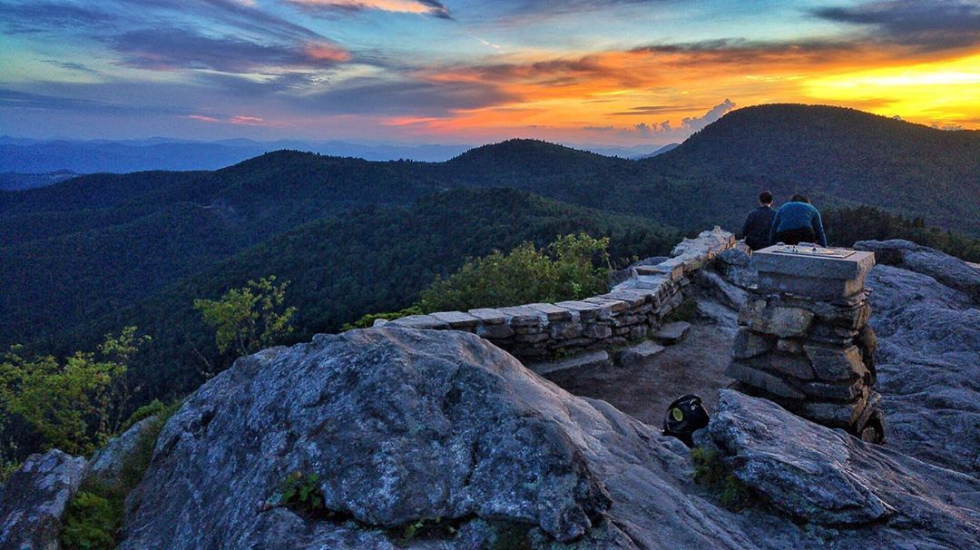 Asheville Things To Do - Blue Ridge Hiking Company - Original Photo