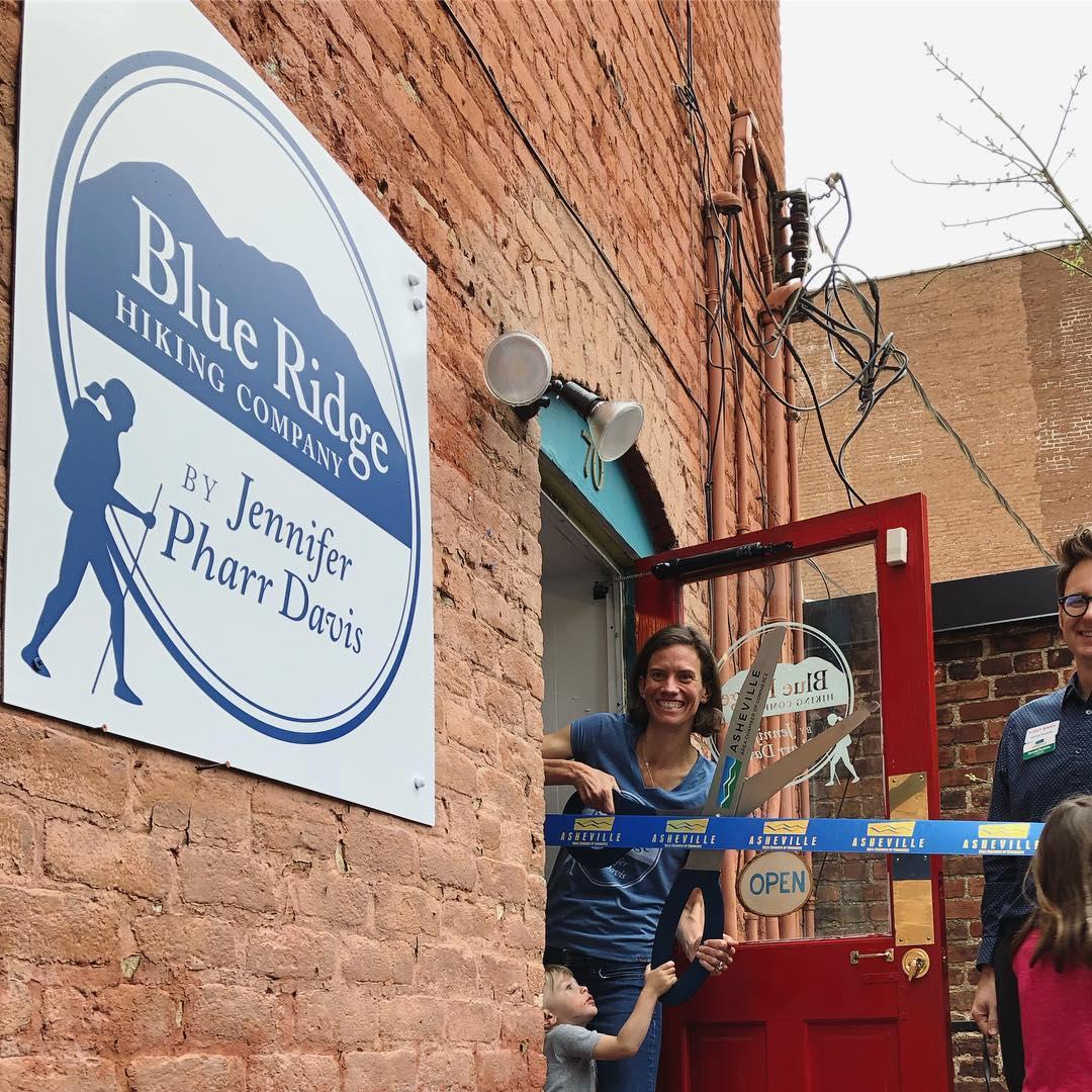 Asheville Things To Do - Blue Ridge Hiking Company - Original Photo