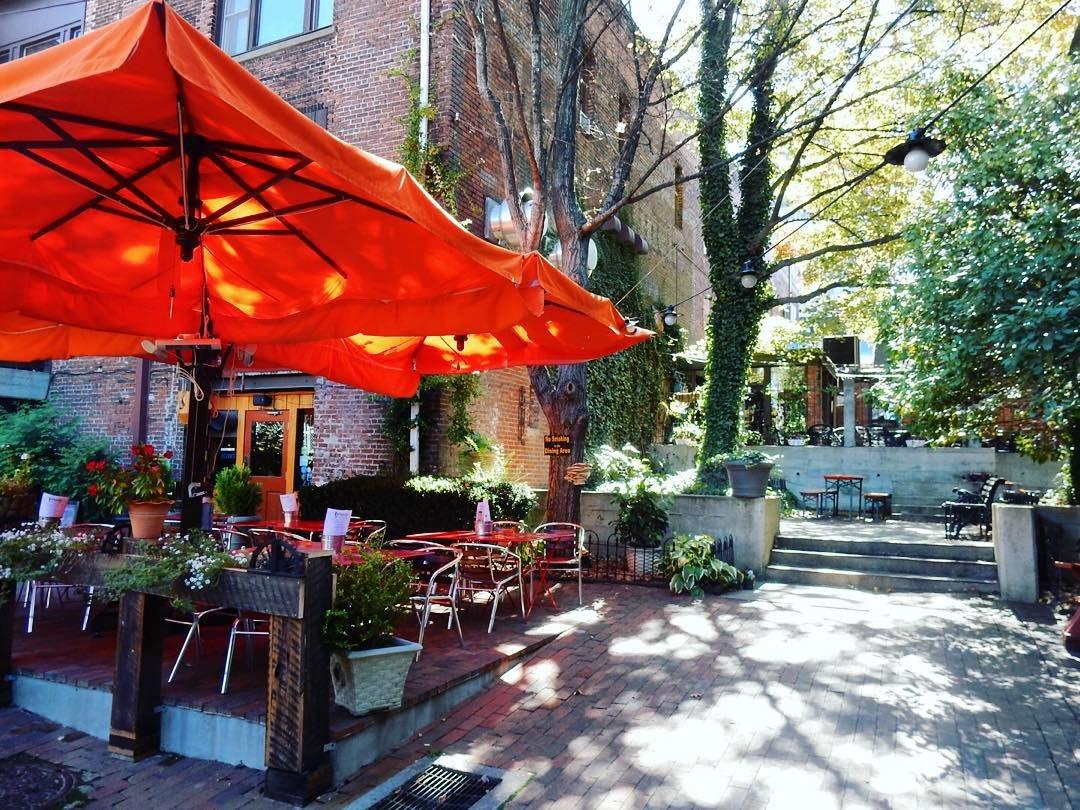 Asheville Restaurants - Bouchon - Original Photo
