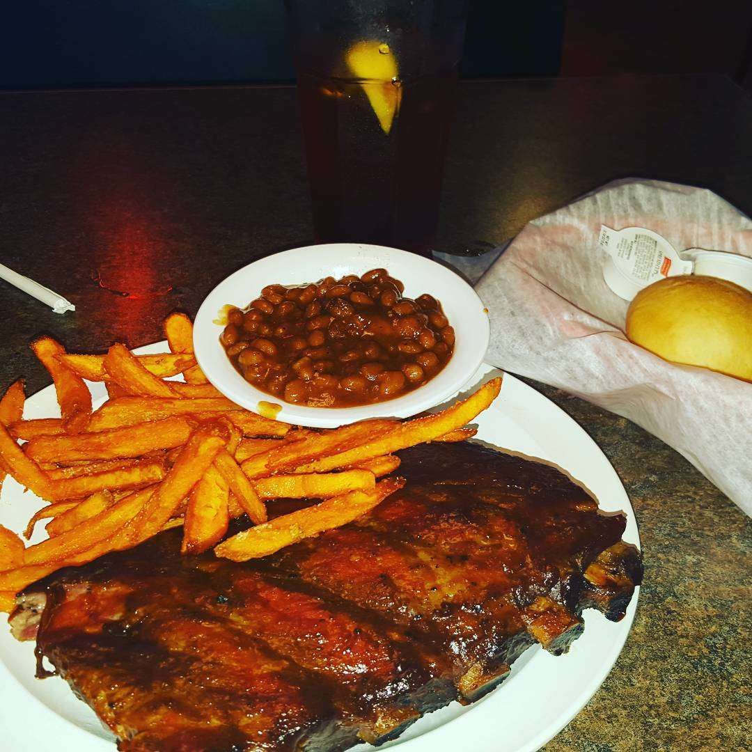 Pigeon Forge Restaurants - Corky's Ribs & BBQ - Original Photo
