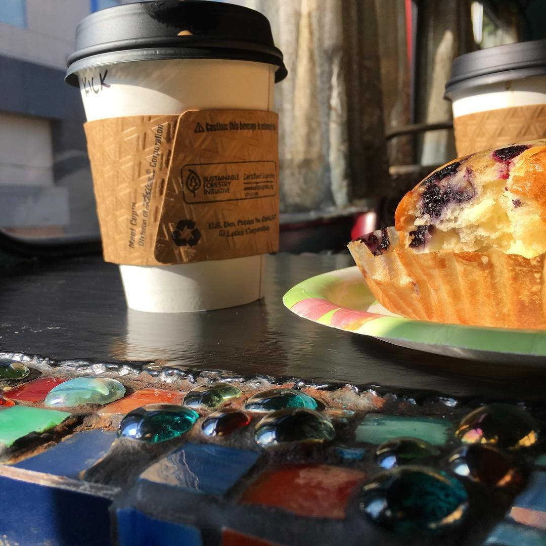Asheville Restaurants - Double D's Coffee & Desserts - Original Photo