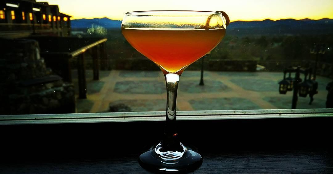 Asheville Restaurants - Edison Craft Ales + Kitchen - Original Photo