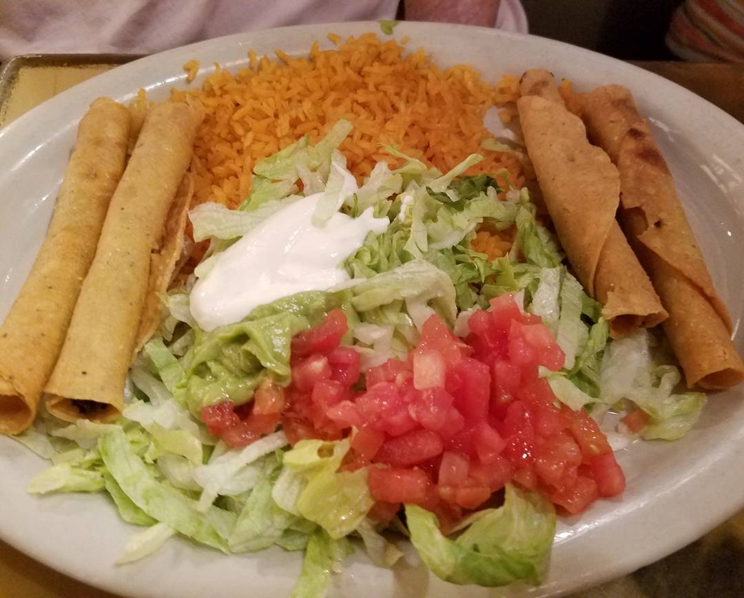 Sevierville Restaurants - El Paso Mexican Restaurant - Original Photo