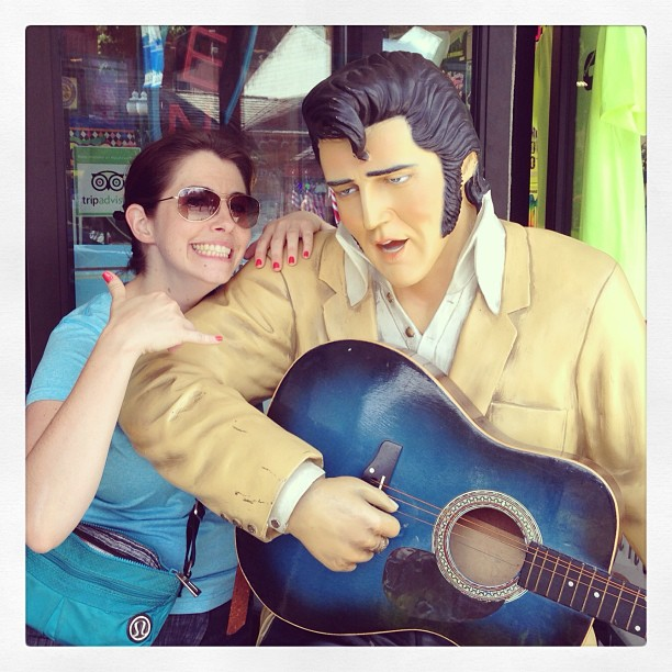 Pigeon Forge Things To Do - Elvis & Hollywood Legends Museum - Original Photo