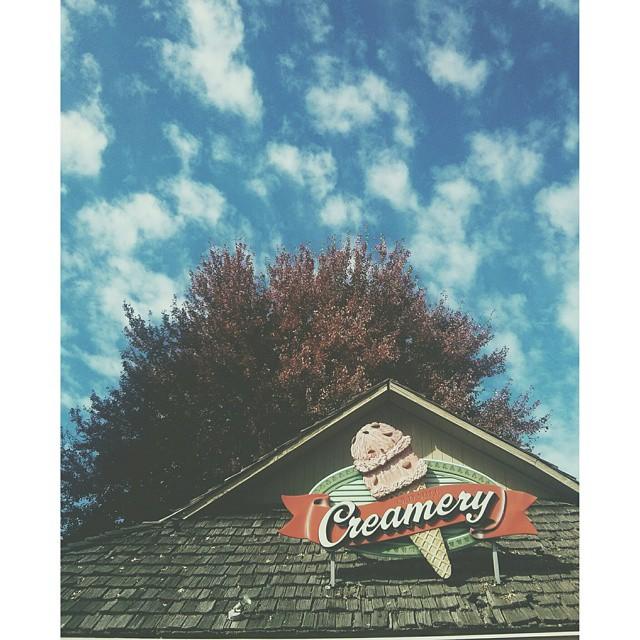 Pigeon Forge Restaurants - Old Mill Creamery - Original Photo