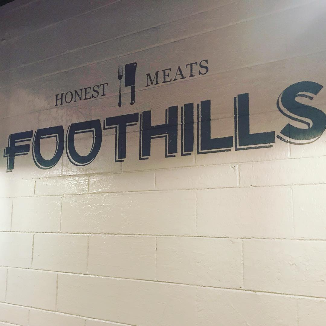 Asheville Restaurants - Foothills Butcher Bar & Kitchen (West Asheville) - Original Photo