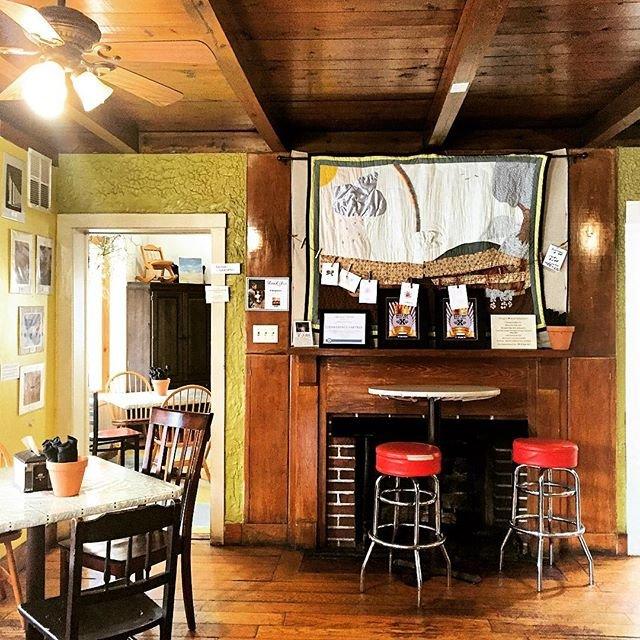 Asheville Restaurants - HomeGrown - Original Photo