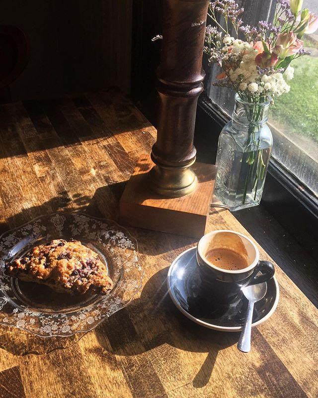 Asheville Restaurants - Izzy's Coffee House - Original Photo