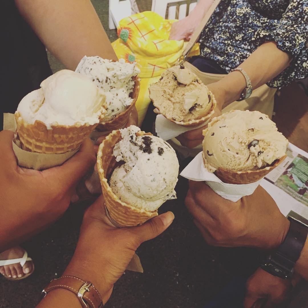 Asheville Restaurants - Kilwin's Ice Cream & Chocolates - Original Photo