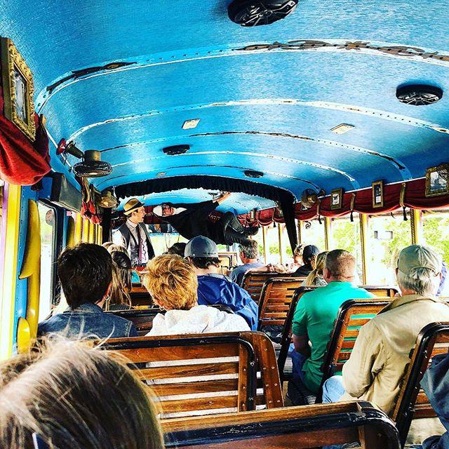 Asheville Things To Do - LaZoom Tours - Original Photo