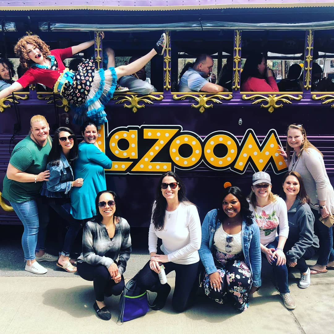 Asheville Things To Do - LaZoom Tours - Original Photo