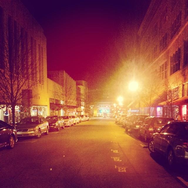 Asheville Breweries - Lexington Avenue Brewery - Original Photo
