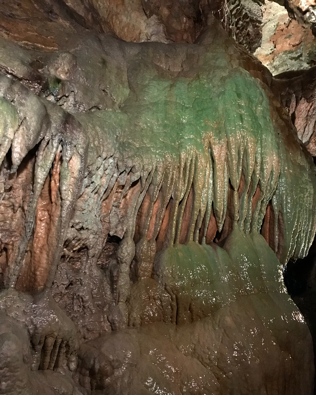 Asheville Things To Do - Linville Caverns - Original Photo