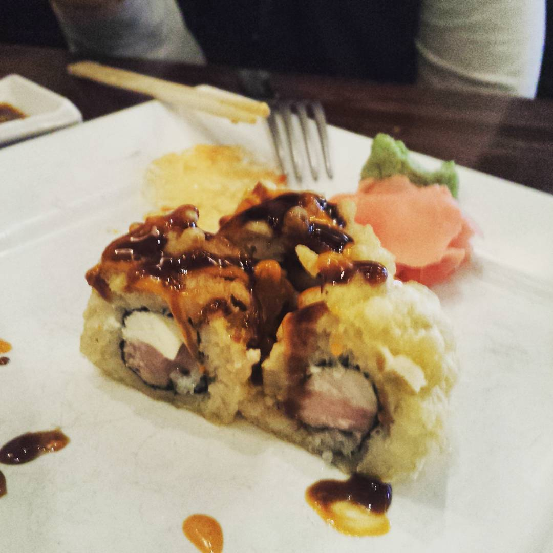 Pigeon Forge Restaurants - Little Tokyo - Original Photo