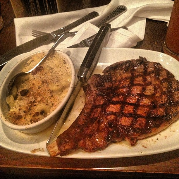Sevierville Restaurants - LongHorn Steakhouse  - Original Photo