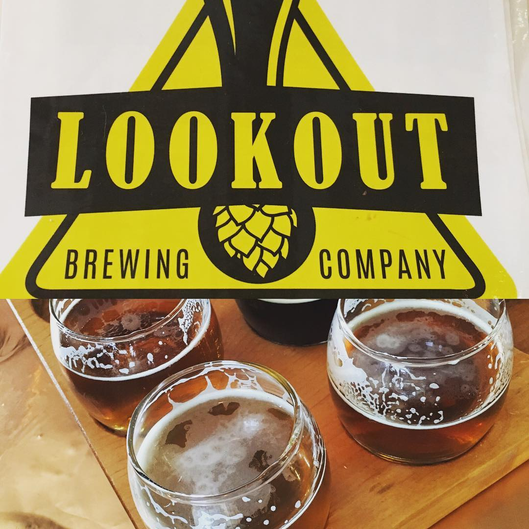 Asheville Breweries - Lookout Brewing - Original Photo