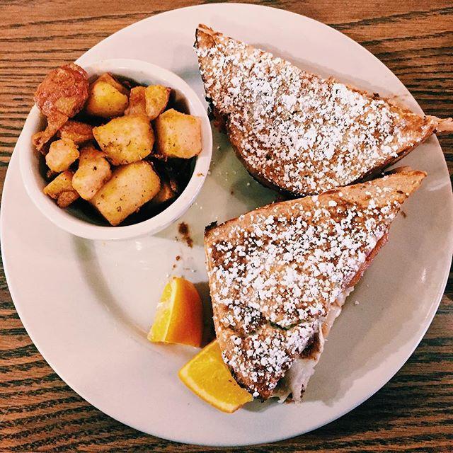 Asheville Restaurants - Mojo Kitchen & Lounge - Original Photo