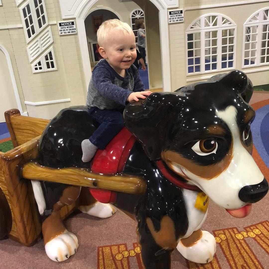 Asheville Things To Do - Mountain Play Lodge - Original Photo