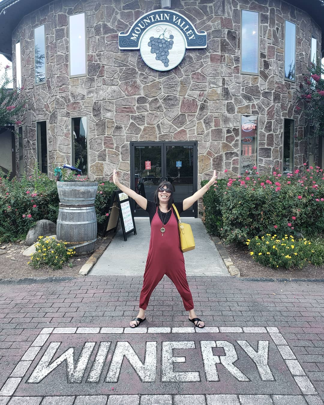 Pigeon Forge Things To Do - Mountain Valley Winery - Original Photo