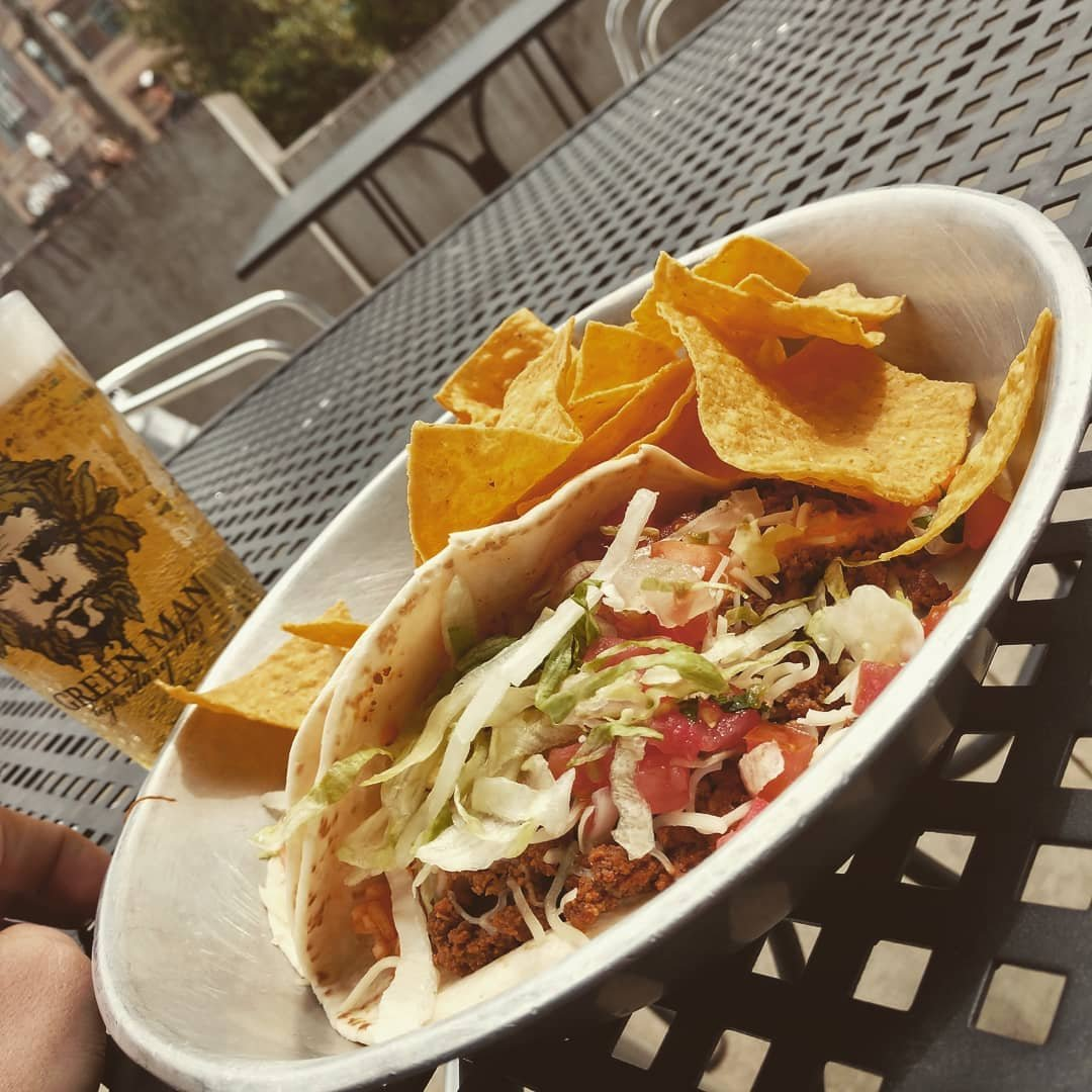 Asheville Restaurants - Neo Burrito (Town Square Boulevard) - Original Photo