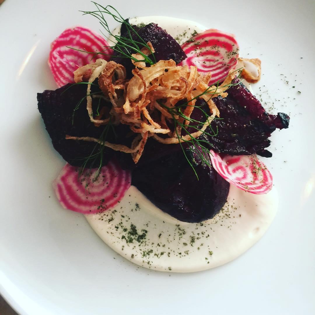 Asheville Restaurants - Plant Vegan Restaurant - Original Photo