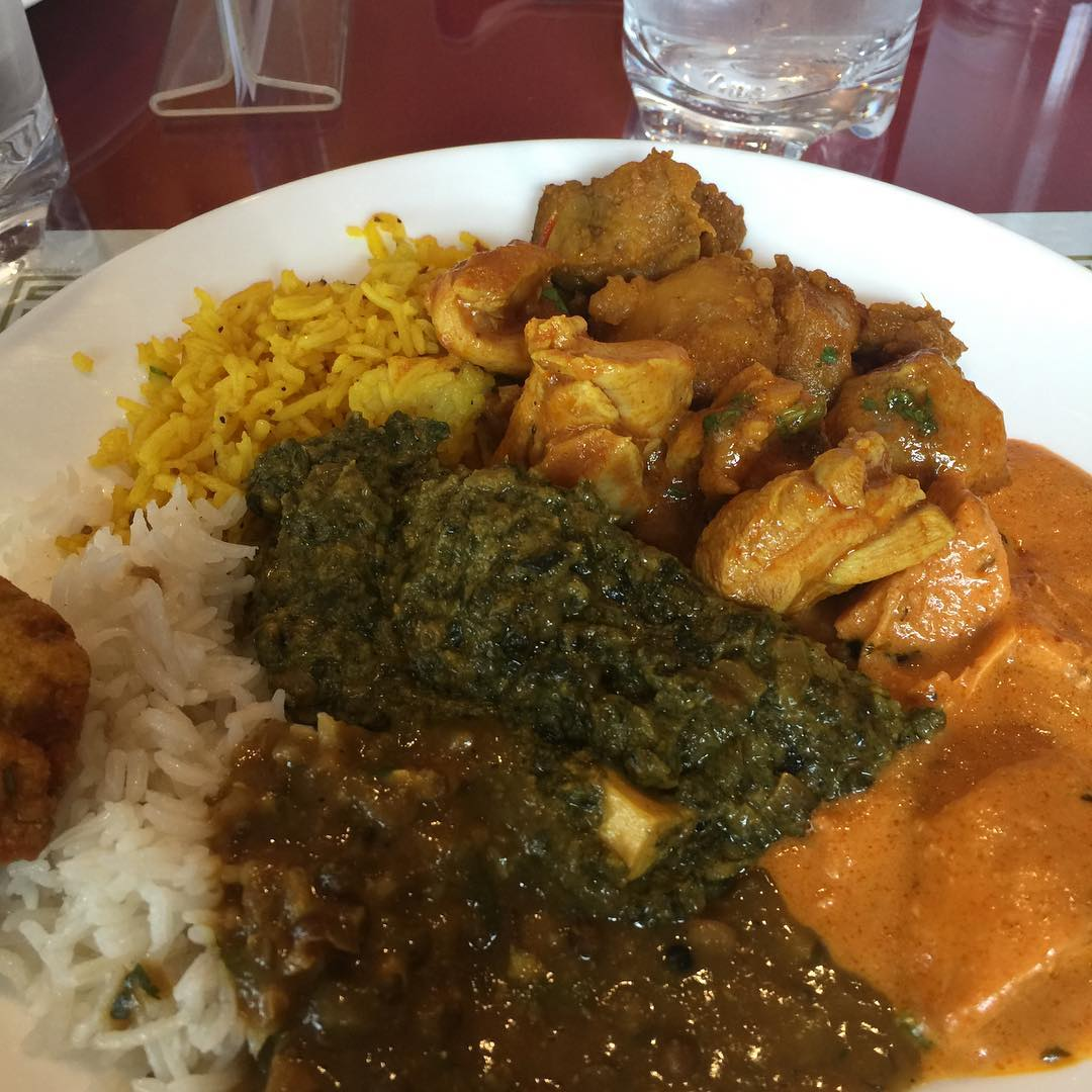 Sevierville Restaurants - Sitar Indian Cuisine - Original Photo