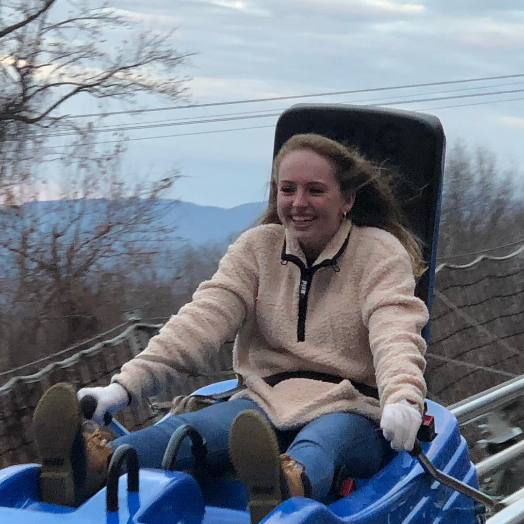 Things To Do Ober Gatlinburg - Ski Mountain Coaster - Original Photo