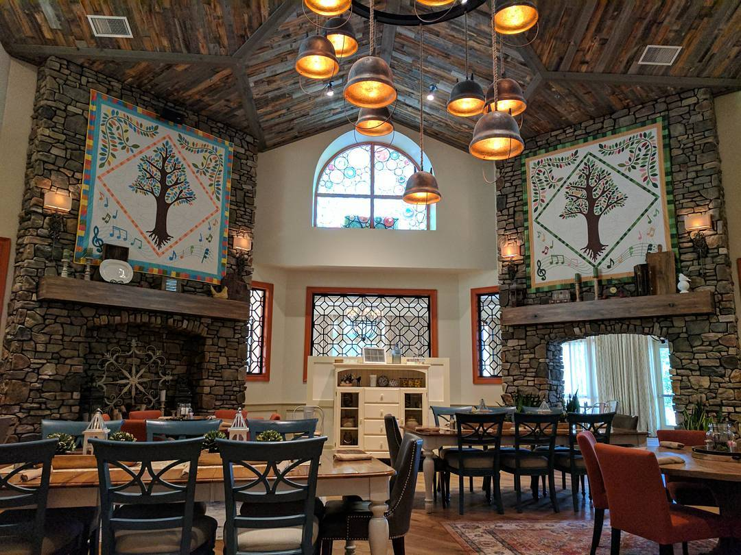 Pigeon Forge Restaurants - Song & Hearth: A Southern Eatery - Original Photo