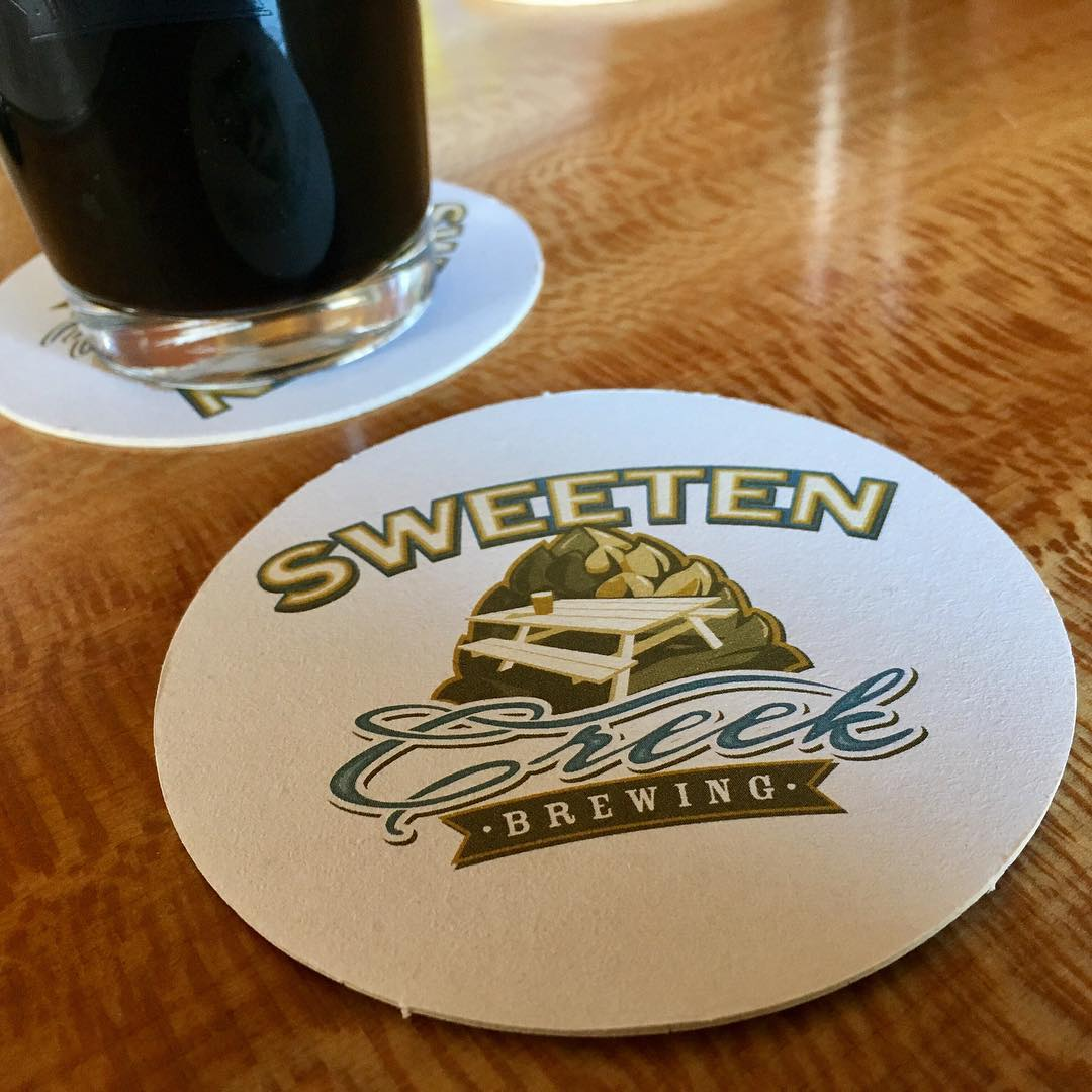 Asheville Breweries - Sweeten Creek Brewing - Original Photo
