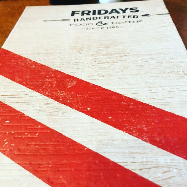 Gatlinburg Restaurants - TGI Fridays  - Original Photo