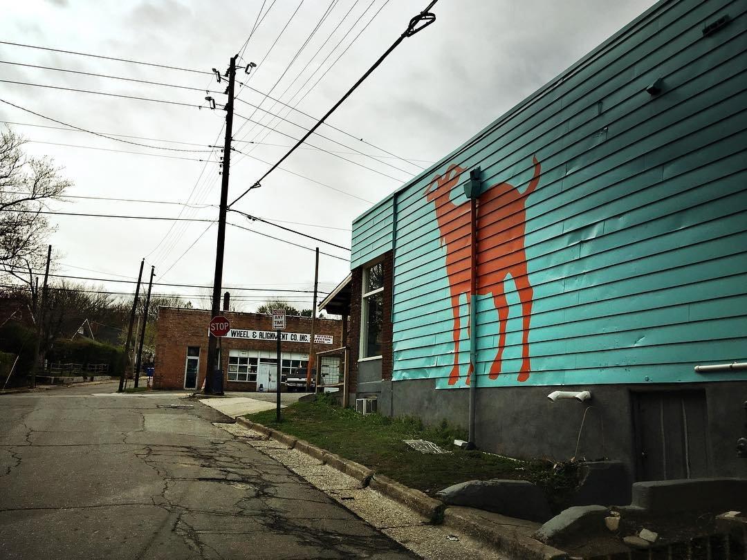 Asheville Restaurants - Taco Billy - Original Photo