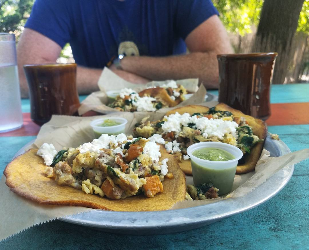 Asheville Restaurants - Taco Billy - Original Photo