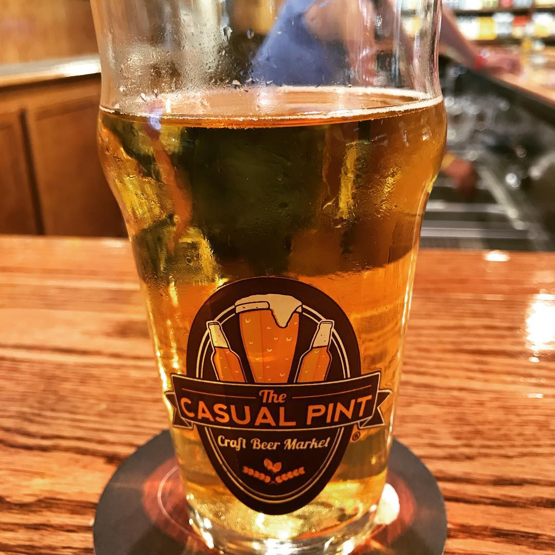 Sevierville Restaurants - The Casual Pint - Original Photo