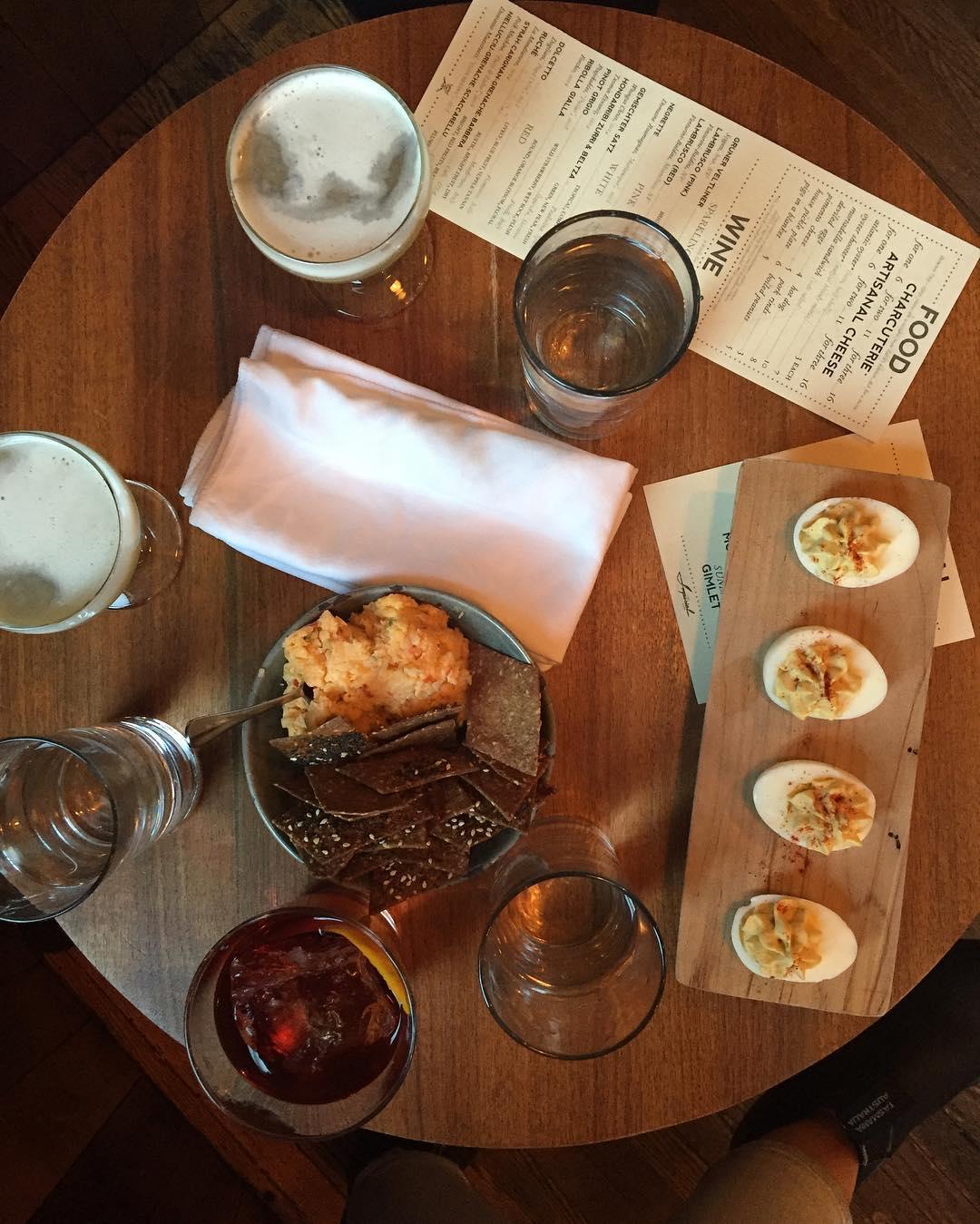 Asheville Restaurants - Imperial - Original Photo