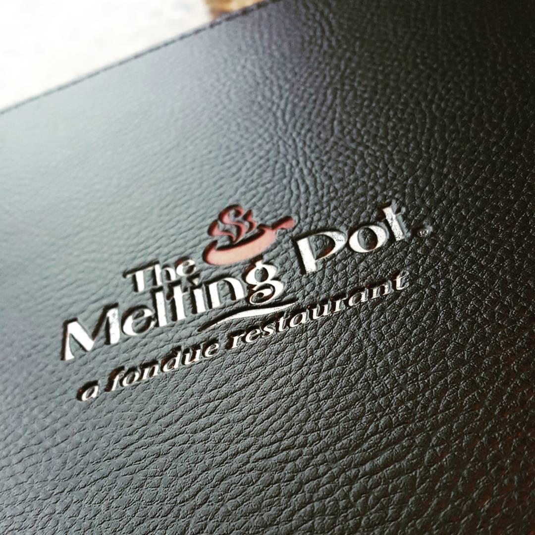 Gatlinburg Restaurants - The Melting Pot - Original Photo