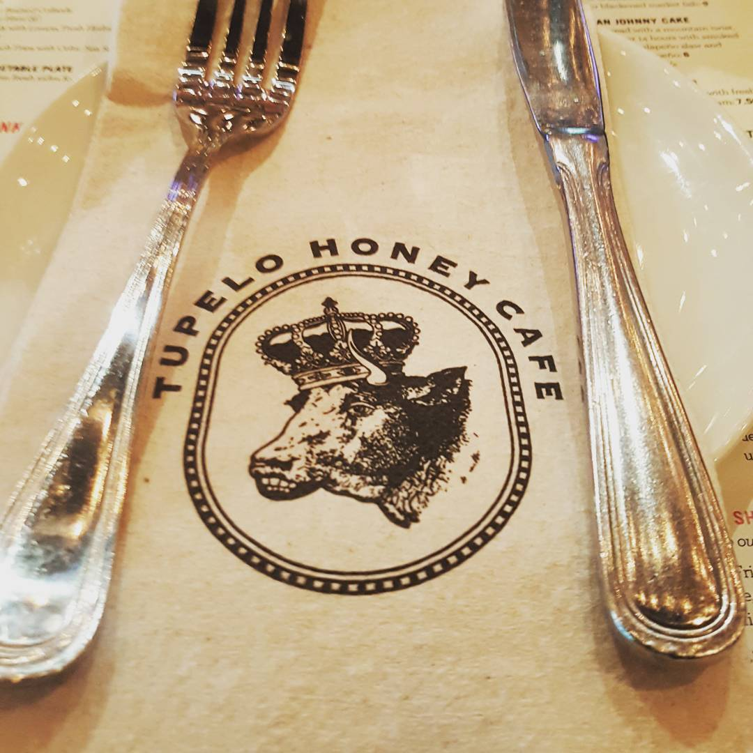 Asheville Restaurants - Tupelo Honey Cafe (South Asheville) - Original Photo