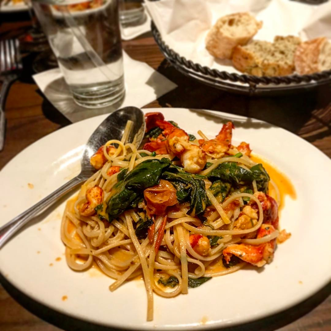 Asheville Restaurants - Vinnie's Neighborhood Italian - Original Photo