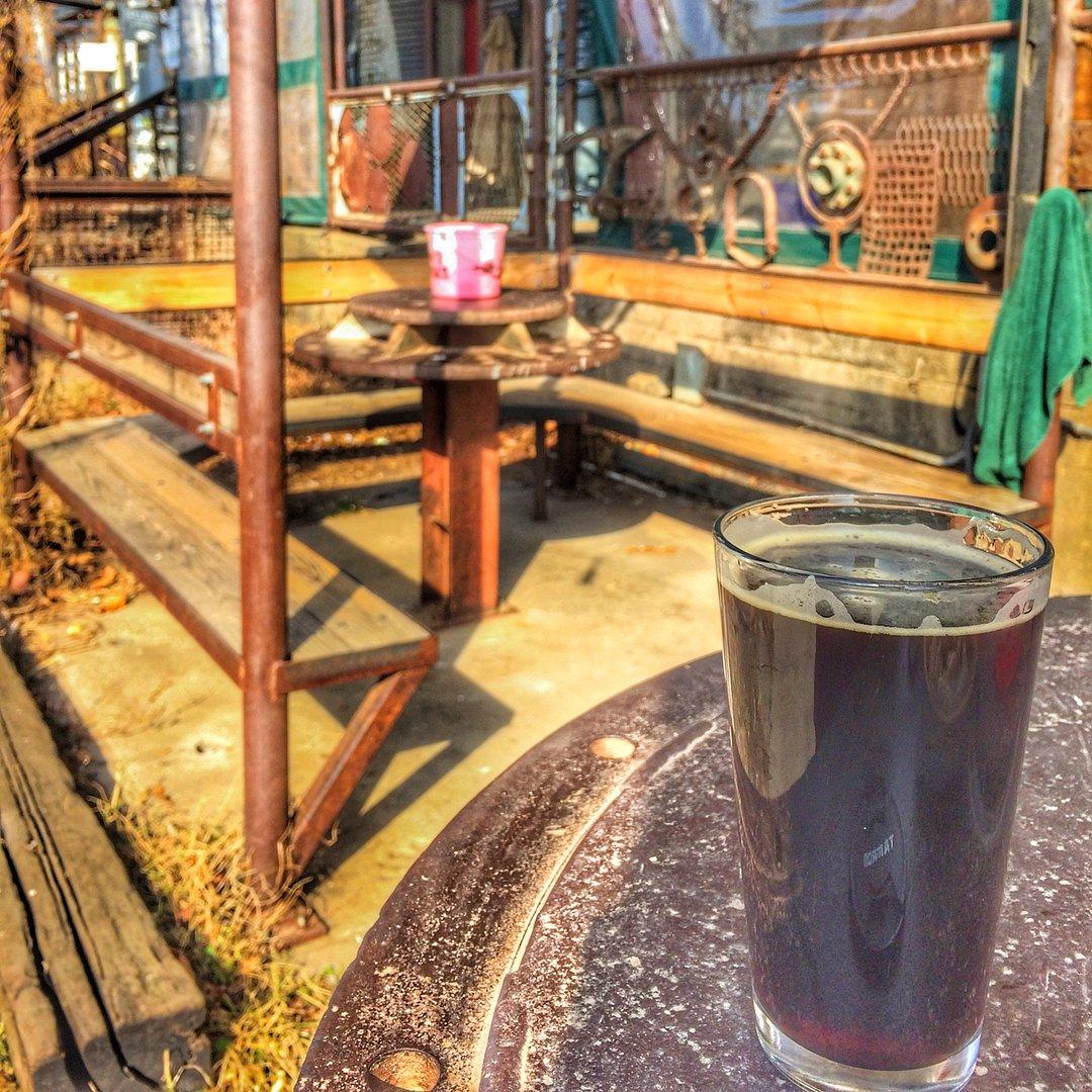 Asheville Breweries - Wedge Brewing Company Studios - Original Photo