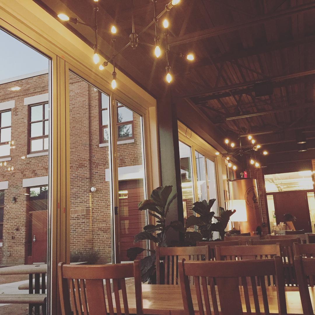 Asheville Restaurants - White Labs Kitchen & Tap - Original Photo