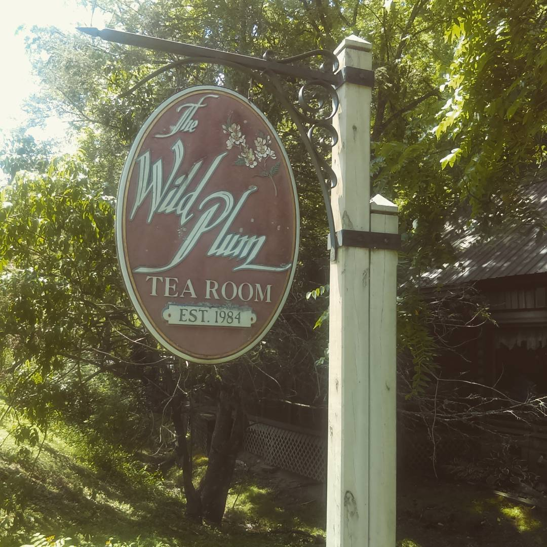 Gatlinburg Restaurants - Wild Plum Tea Room - Original Photo