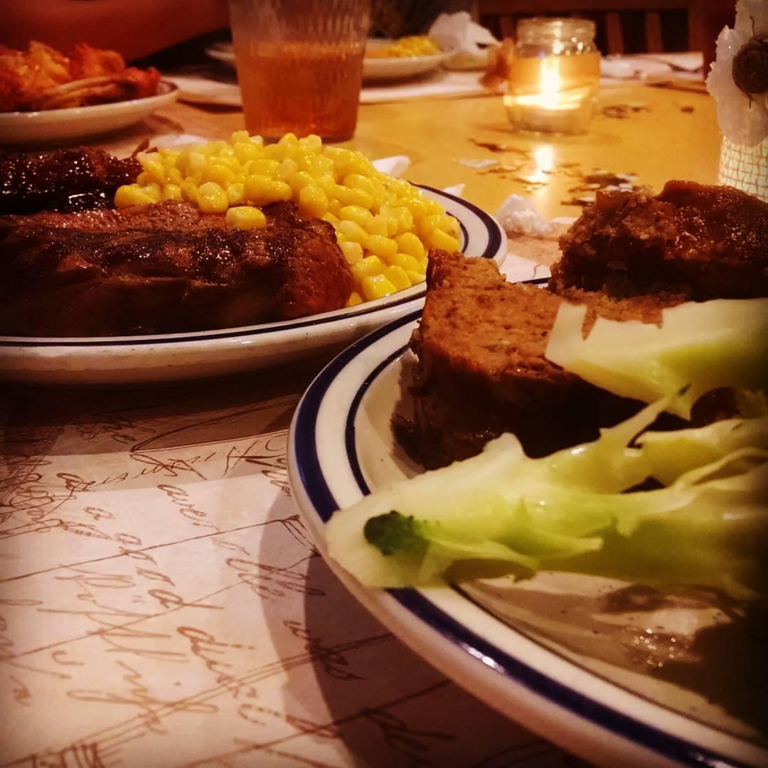 Pigeon Forge Restaurants - Wood Grill Buffet - Original Photo