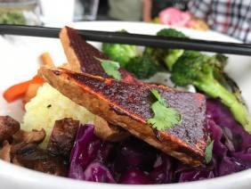 Asheville - Plant Vegan Restaurant