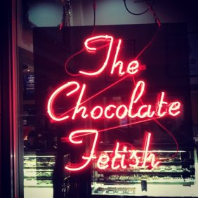 Asheville - The Chocolate Fetish