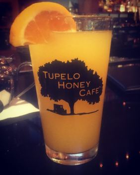 Asheville - Tupelo Honey Cafe (South Asheville)